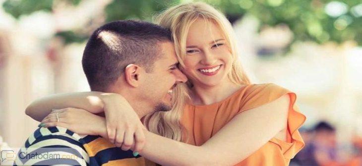 Aşkta erkeğin kadından küçük olması