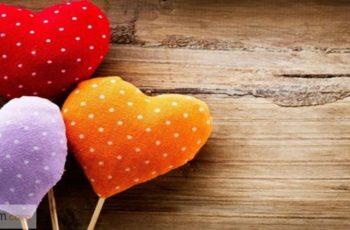 Aşkta Renklerin Anlamı Var Mıdır