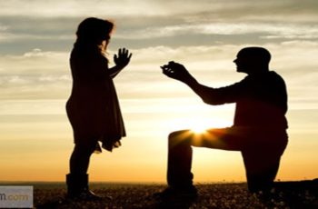 Kendinden Yaşça Büyük Birine Aşık Olmak